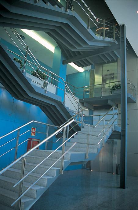 Oficinas airbus getafe for Oficinas bankia getafe